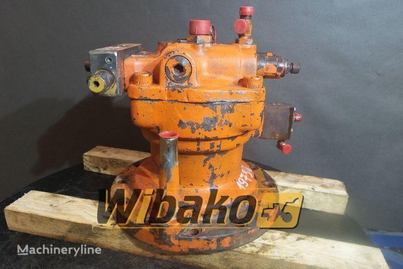 KAWASAKI M2X150CHB-10A-07/215 hydraulic motor for DAEWOO SL220 excavator