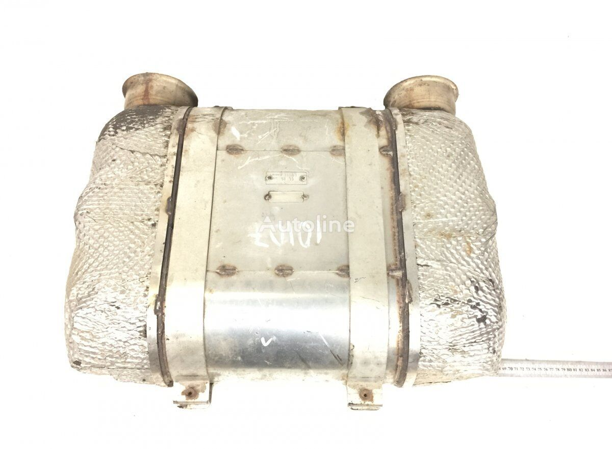 PROVENTIA muffler for SCANIA P G R T-series (2004-) tractor unit