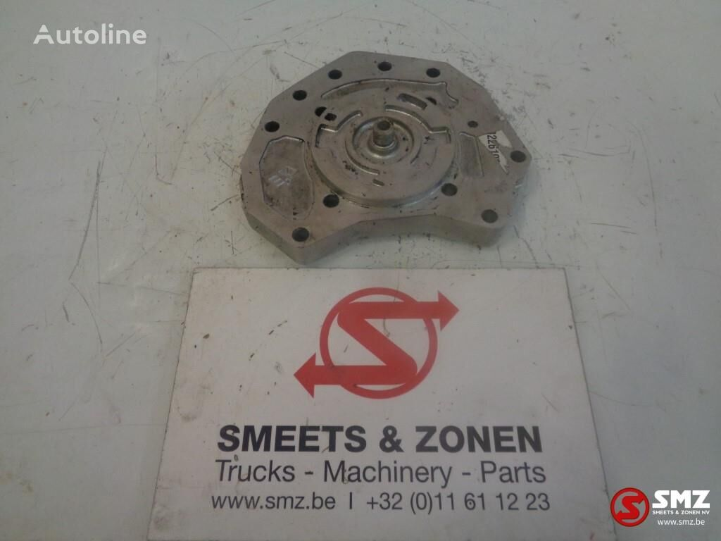Gearbox part MERCEDES-BENZ Occ pto deksel 945 261 10 33 other transmission spare part for truck