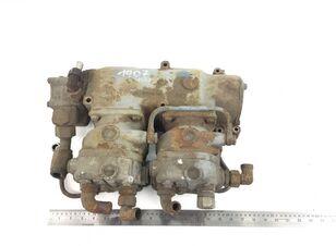 BOSCH pneumatic compressor for MAN TGA (2000-2008) tractor unit