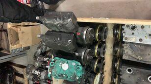 Cursor DAF pneumatic compressor for DAF SOLARIS BUS tractor unit