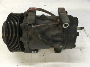 pneumatic compressor for DAF  CF MX11 truck