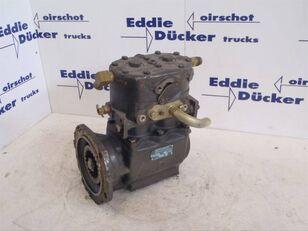 General Motors DIV. pneumatic compressor for truck