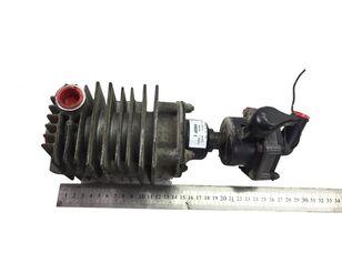 HALDEX (21415040) pneumatic compressor for VOLVO B6/B7/B9/B10/B12/8500/8700/9700/9900 bus