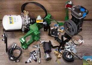 new pneumatic compressor for JOHN DEERE JD6530/6630 STD JD6530/6630 PRE tractor