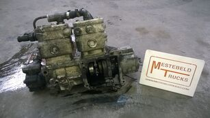 MAN D 2866 LUH 23 pneumatic compressor for MAN bus