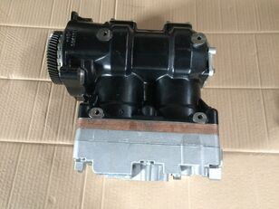 SCANIA KNORR-BREMSE (K055129501) pneumatic compressor for SCANIA truck