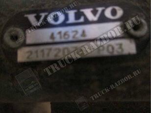 VOLVO (21172036) pneumatic compressor for VOLVO tractor unit