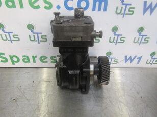 WABCO (4111540040) pneumatic compressor for MERCEDES-BENZ 1829 EURO 5 truck