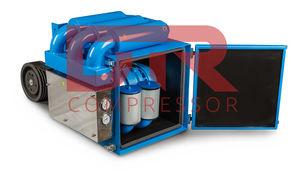 WELGRO Kompresor Holmes w zabudowie DTR pneumatic compressor for truck