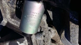 DAF электромагнитный, соленоид (4721726040) pneumatic valve for DAF 4721726040 truck
