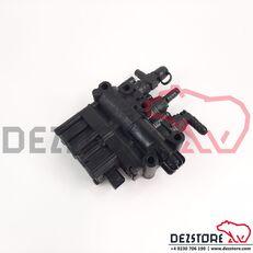 new Ecas (A0013270725) pneumatic valve for MERCEDES-BENZ ACTROS MP4 tractor unit