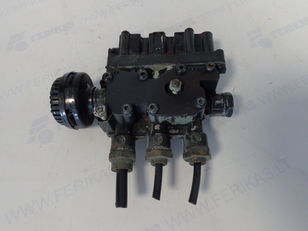 IVECO 4728800300 Euro5, 472900650 Euro3 WABCO pneumatic valve for IVECO STRALIS tractor unit