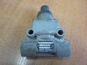 KNORR-BREMSE Регулятор давления pneumatic valve for RENAULT tractor unit