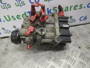 MAN ECAS SOLENOID (4729051110) pneumatic valve for MAN TGS truck