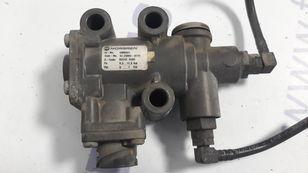 MAN blocking flap control valve pneumatic valve for MAN TGX tractor unit