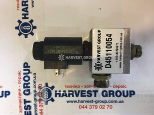 MASSEY FERGUSON (D45110054) pneumatic valve for MASSEY FERGUSON 7274/7278 grain harvester