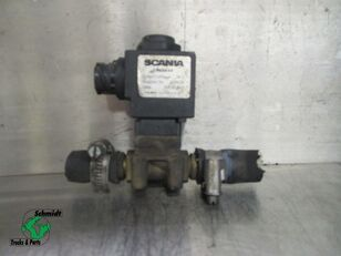 SCANIA Water Klep (1863594) pneumatic valve for truck