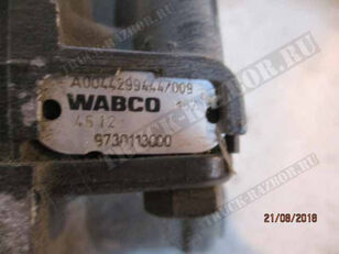 ускорительный (00044299444) pneumatic valve for MERCEDES-BENZ tractor unit