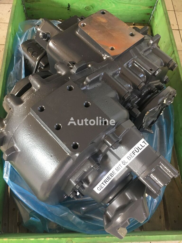 new SCANIA GT901 reducer for SCANIA truck