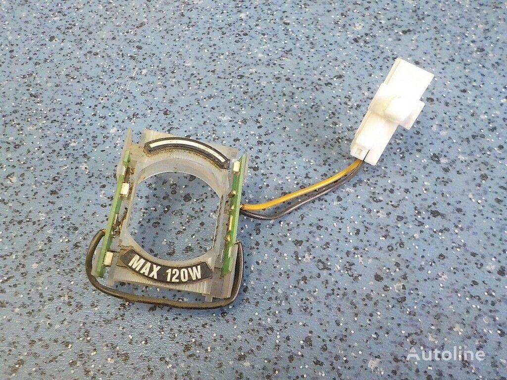 Svetoprovod sensor for SCANIA truck