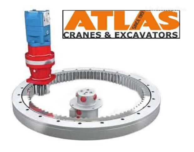 new slewing ring for ATLAS 1104, 1204, 1304,1305, 1404, 1504, 1505, 1604, 1605, 1704, 1804, excavator