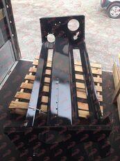 Piddon / korpus shnekiv 48175282, 47455502 spare parts for CASE IH 5140,8230,8010 grain harvester