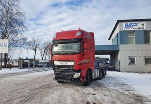 DAF XF 106 spare parts