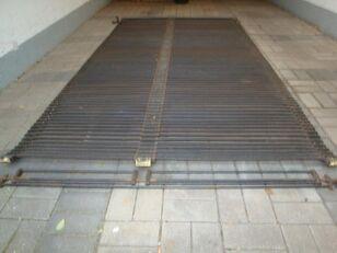 GRIMME Siebband DR 1500 spare parts for GRIMME Siebband DR 1500 grain harvester