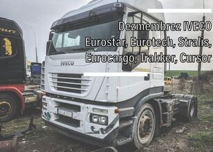 spare parts for IVECO tractor unit