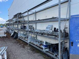 MAN Posten Teile für den Fahrzeugbau spare parts for truck