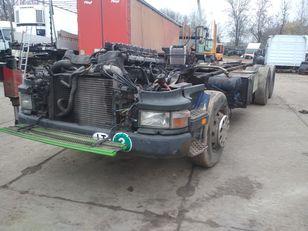 avto po zapchastyam spare parts for SCANIA P124 truck