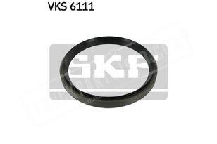 Shaft seal 170 x 142 x 15mm SKF DT (370076) spare parts for truck