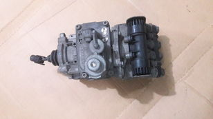 Kran glavnyy tormoznoy WABCO (4462300002) spare parts for IVECO STRALIS tractor unit