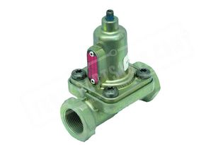 Changing valve reman m22x1.5-6 WABCO (5021170105) spare parts for truck