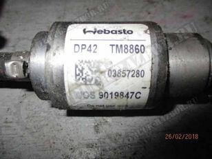 nasos otopitelya Webasto (DP42 TM8860) spare parts for MERCEDES-BENZ tractor unit