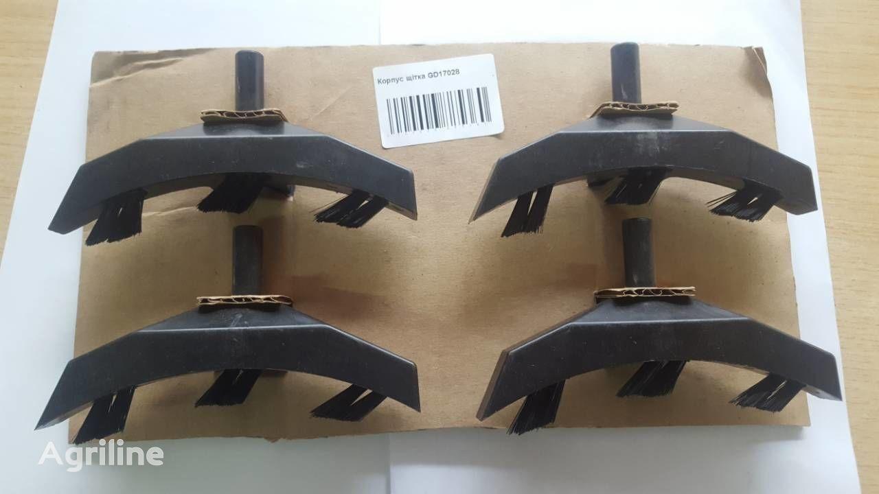Korpus shchitka GD17028 KINZE (GD17028) spare parts for KINZE seeder