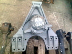 SCANIA 114 124 144 spring pad for SCANIA truck