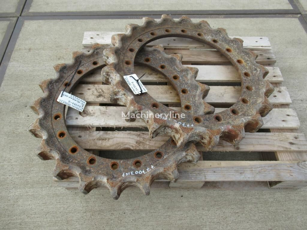 sprocket for HITACHI ZX350 excavator
