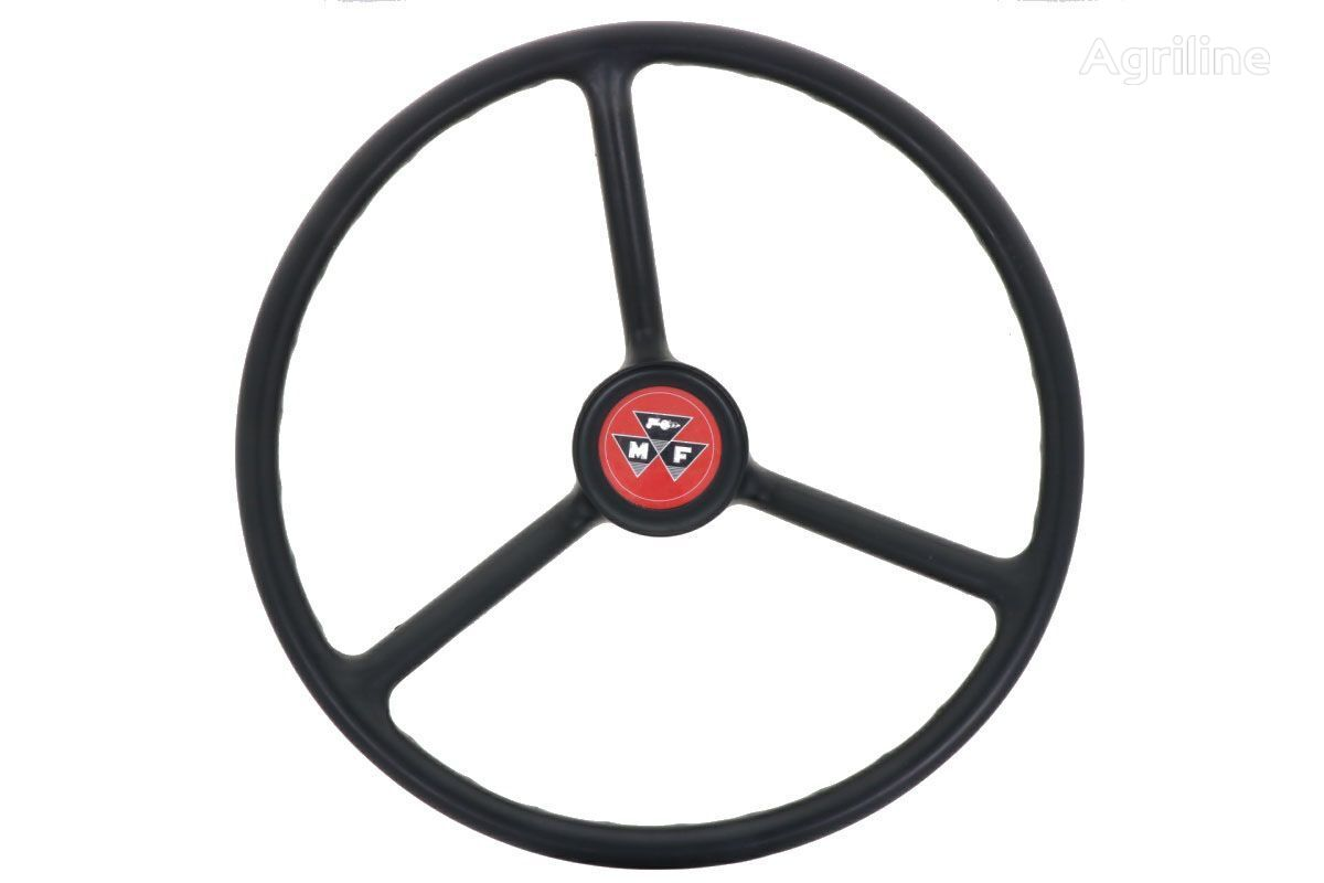 new Stuurwiel getand Case IH, Landini, MF steering wheel for Landini, MF mini tractor
