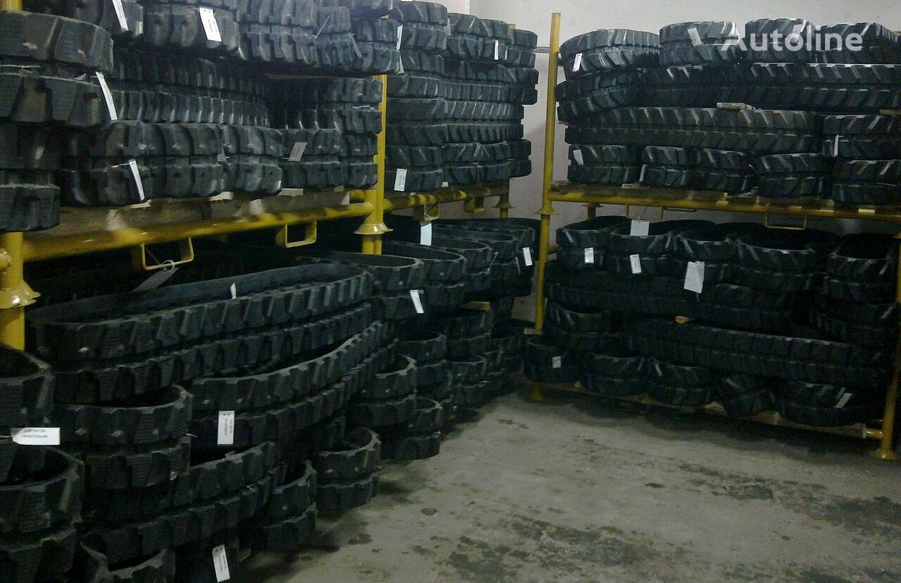 new 230x96x33 track shoe for mini excavator