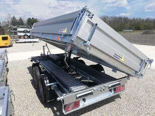 Agados ATLAS 3500 dump trailer